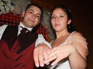 El matrimonio de Ignacio  y Jovanna