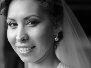 El matrimonio de Tatiana y Ricardo 1