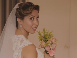 El matrimonio de Tatiana y Ricardo 3