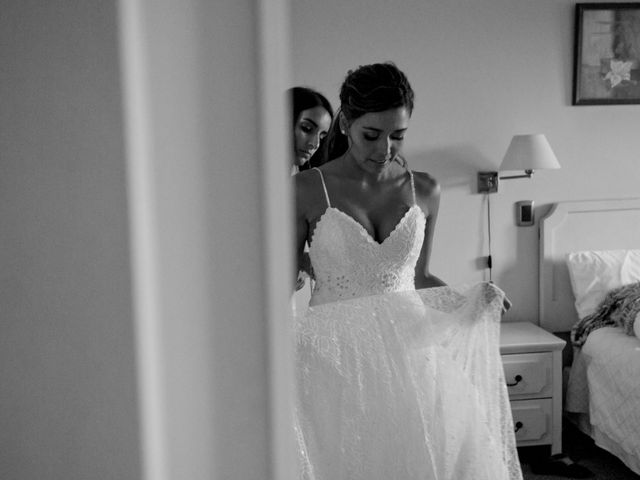 El matrimonio de Rodri y Dani en Melipilla, Melipilla 12