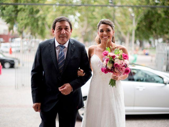 El matrimonio de Rodri y Dani en Melipilla, Melipilla 14