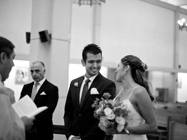 El matrimonio de Rodri y Dani en Melipilla, Melipilla 15