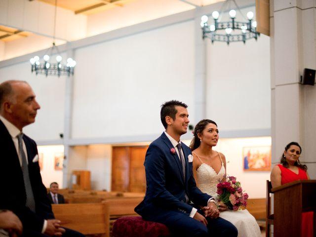 El matrimonio de Rodri y Dani en Melipilla, Melipilla 16