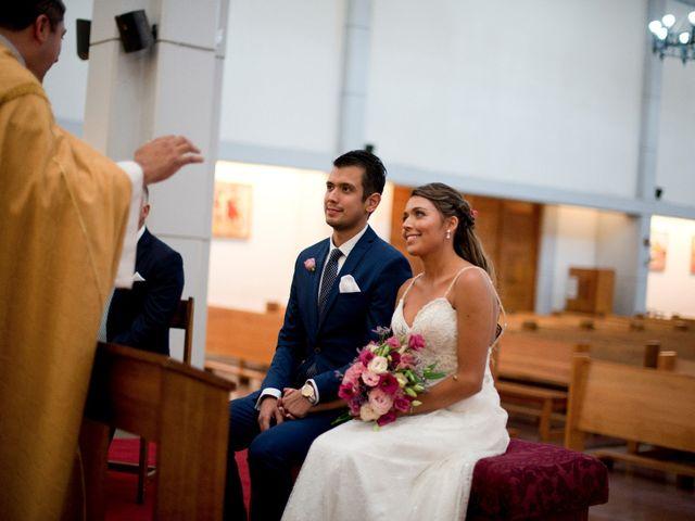 El matrimonio de Rodri y Dani en Melipilla, Melipilla 17