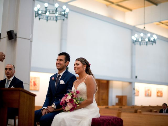 El matrimonio de Rodri y Dani en Melipilla, Melipilla 18