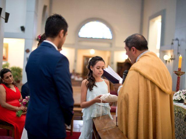 El matrimonio de Rodri y Dani en Melipilla, Melipilla 19