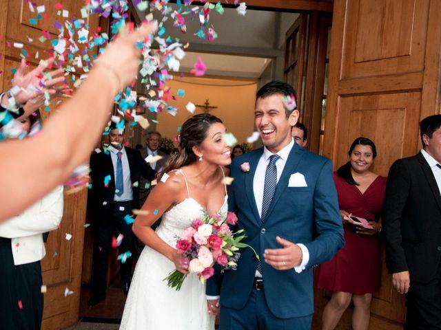 El matrimonio de Rodri y Dani en Melipilla, Melipilla 21
