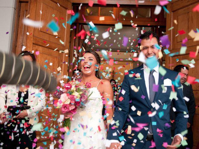 El matrimonio de Rodri y Dani en Melipilla, Melipilla 22