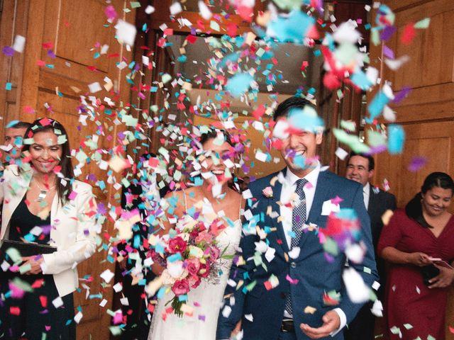 El matrimonio de Rodri y Dani en Melipilla, Melipilla 23