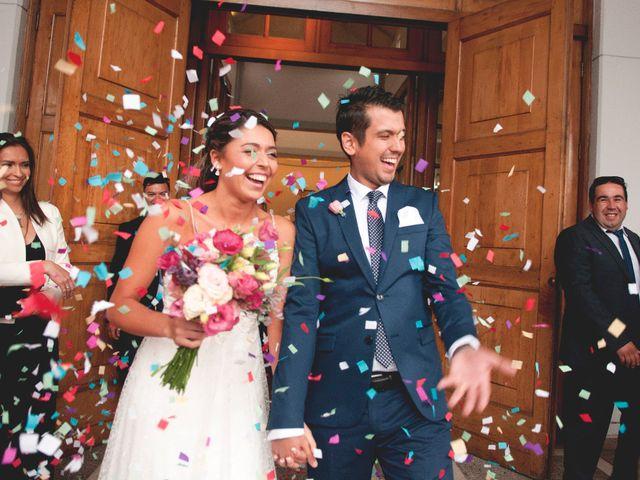 El matrimonio de Rodri y Dani en Melipilla, Melipilla 24