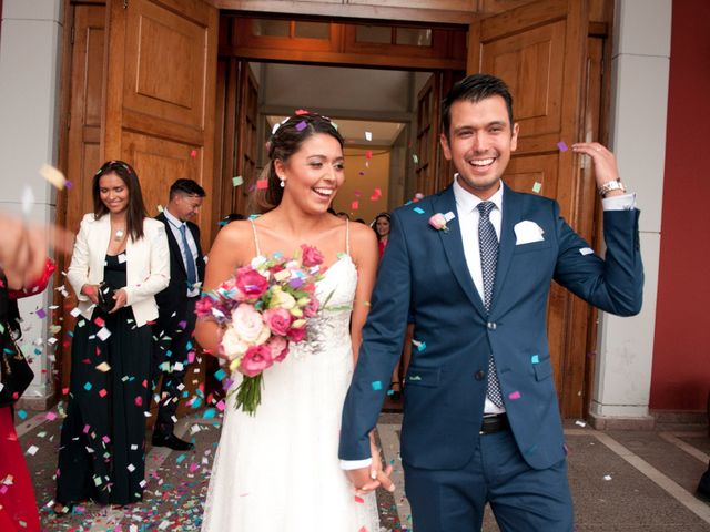 El matrimonio de Rodri y Dani en Melipilla, Melipilla 25