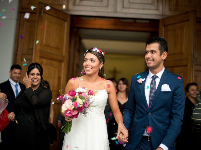 El matrimonio de Rodri y Dani en Melipilla, Melipilla 26