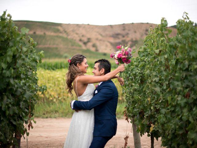 El matrimonio de Rodri y Dani en Melipilla, Melipilla 28