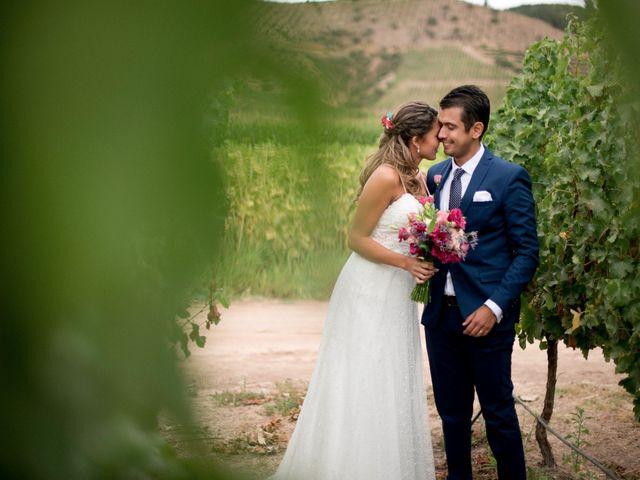 El matrimonio de Rodri y Dani en Melipilla, Melipilla 30
