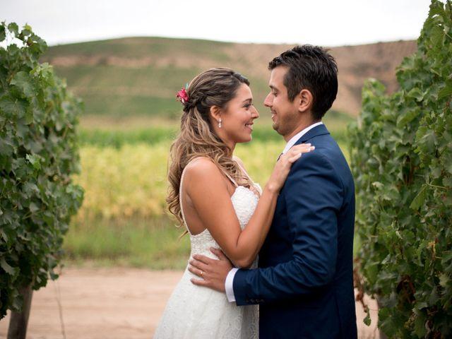 El matrimonio de Rodri y Dani en Melipilla, Melipilla 31