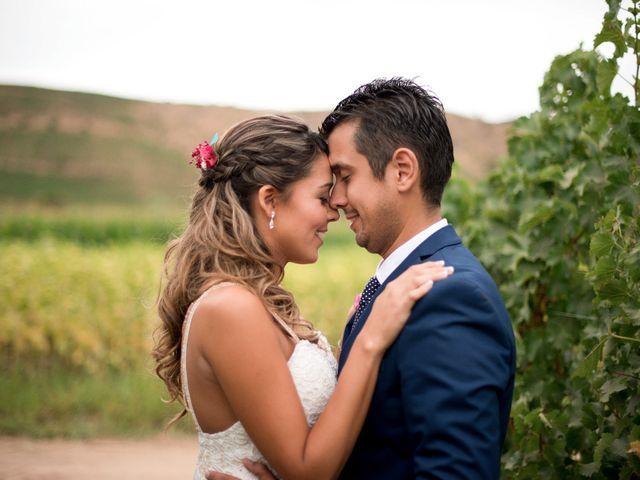 El matrimonio de Rodri y Dani en Melipilla, Melipilla 1