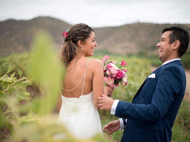 El matrimonio de Rodri y Dani en Melipilla, Melipilla 34