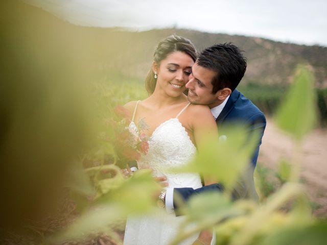El matrimonio de Rodri y Dani en Melipilla, Melipilla 35