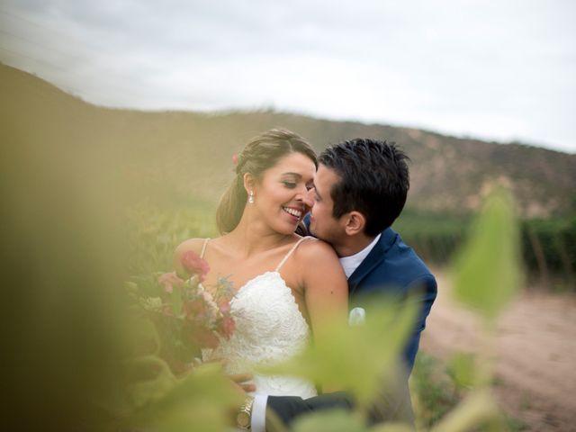 El matrimonio de Rodri y Dani en Melipilla, Melipilla 36
