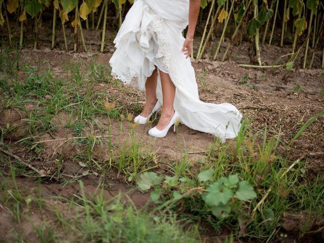 El matrimonio de Rodri y Dani en Melipilla, Melipilla 37