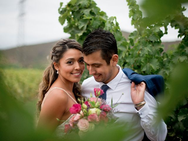 El matrimonio de Rodri y Dani en Melipilla, Melipilla 42
