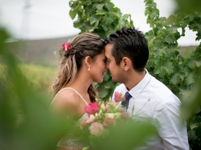 El matrimonio de Rodri y Dani en Melipilla, Melipilla 43