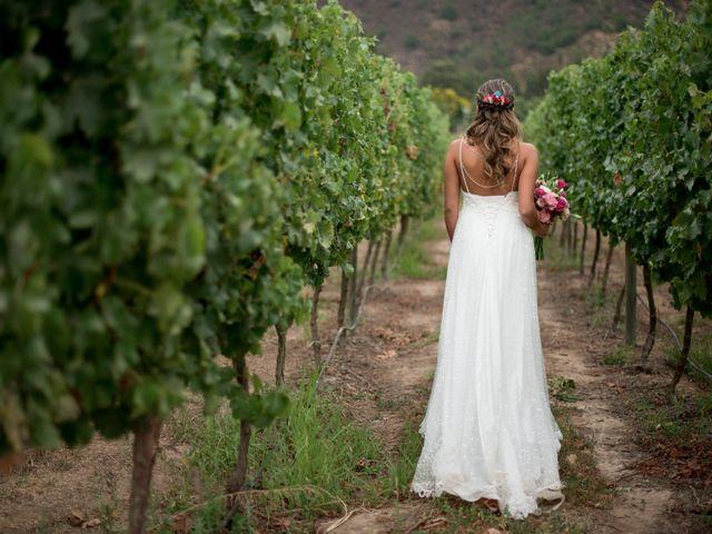 El matrimonio de Rodri y Dani en Melipilla, Melipilla 45