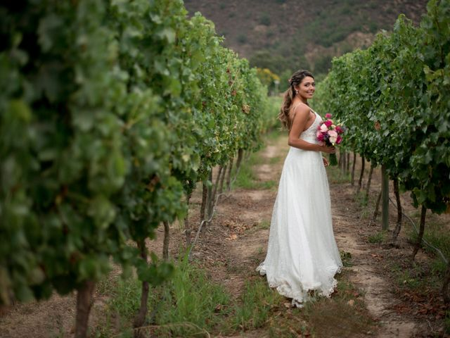 El matrimonio de Rodri y Dani en Melipilla, Melipilla 2