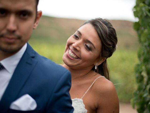 El matrimonio de Rodri y Dani en Melipilla, Melipilla 46