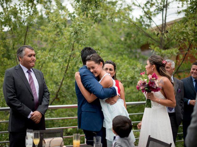 El matrimonio de Rodri y Dani en Melipilla, Melipilla 47