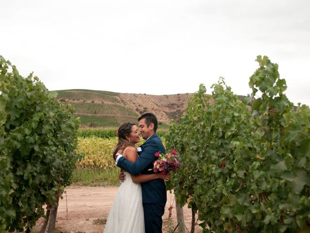 El matrimonio de Rodri y Dani en Melipilla, Melipilla 48