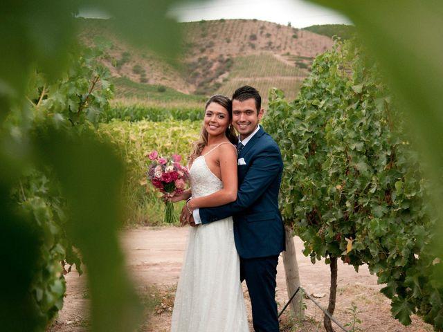 El matrimonio de Rodri y Dani en Melipilla, Melipilla 49