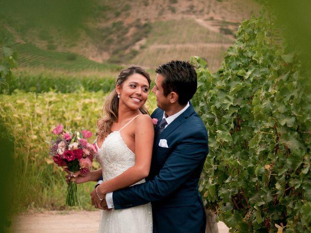 El matrimonio de Rodri y Dani en Melipilla, Melipilla 50