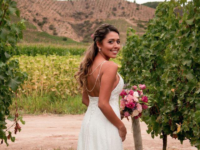 El matrimonio de Rodri y Dani en Melipilla, Melipilla 52