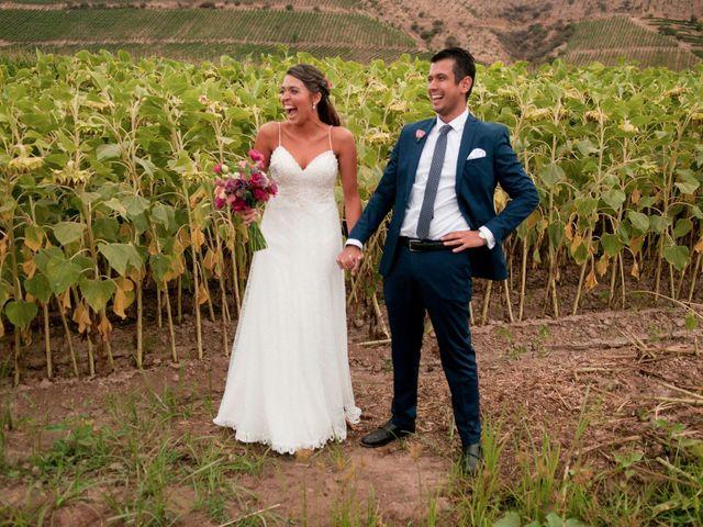 El matrimonio de Rodri y Dani en Melipilla, Melipilla 53