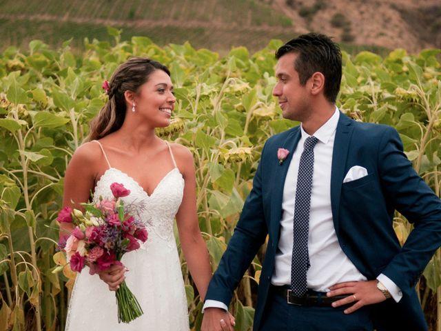 El matrimonio de Rodri y Dani en Melipilla, Melipilla 54