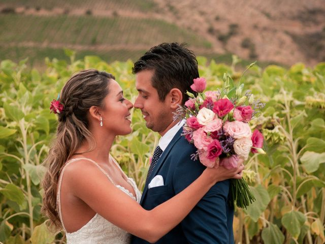 El matrimonio de Rodri y Dani en Melipilla, Melipilla 55