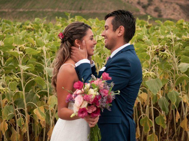 El matrimonio de Rodri y Dani en Melipilla, Melipilla 56