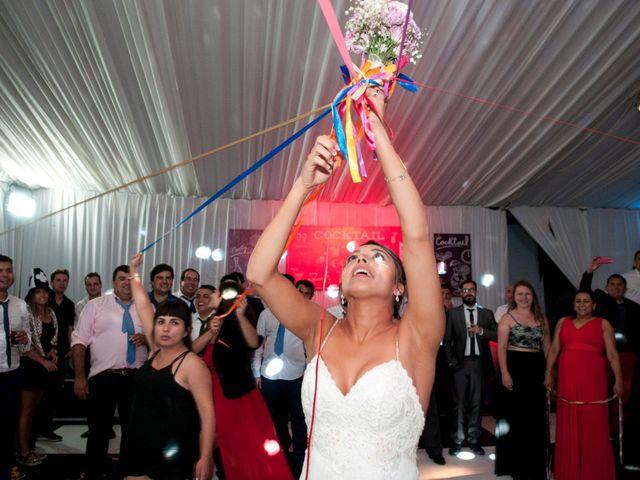El matrimonio de Rodri y Dani en Melipilla, Melipilla 57