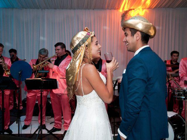 El matrimonio de Rodri y Dani en Melipilla, Melipilla 58