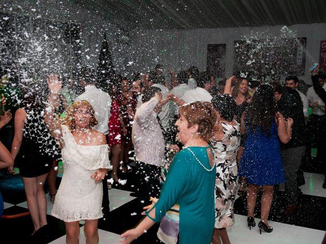 El matrimonio de Rodri y Dani en Melipilla, Melipilla 59