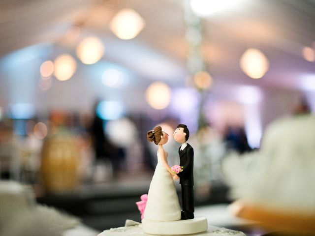 El matrimonio de Rodri y Dani en Melipilla, Melipilla 62