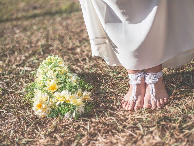 El matrimonio de Rodrigo y Izzy en Isla de Pascua, Isla de Pascua 37