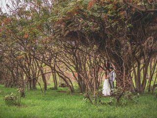 El matrimonio de María José y Ignacio 3