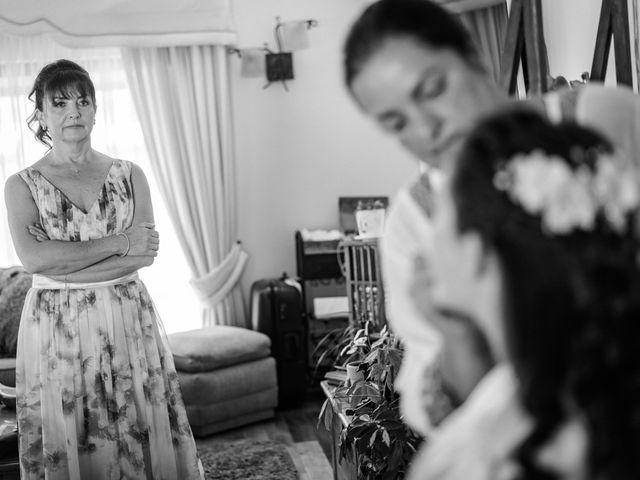 El matrimonio de Konrad y Marion en Concepción, Concepción 5