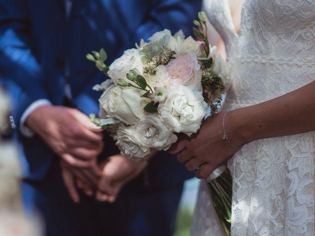 El matrimonio de Konrad y Marion en Concepción, Concepción 9