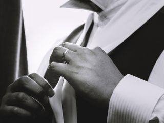 El matrimonio de Paulette y Hector 3