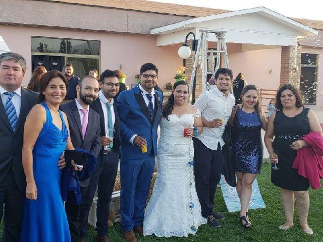 El matrimonio de Rafael  y Pía  en Rancagua, Cachapoal 1