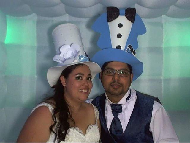 El matrimonio de Rafael  y Pía  en Rancagua, Cachapoal 2