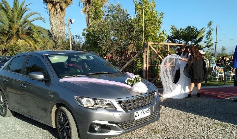 El matrimonio de Rafael  y Pía  en Rancagua, Cachapoal